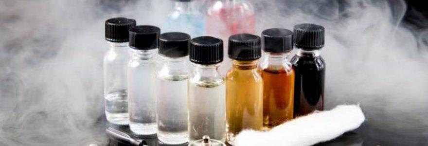 Acheter du liquide pour cigarette électronique
